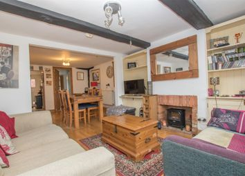 Thumbnail 2 bed terraced house for sale in Quainton Road, Waddesdon, Aylesbury