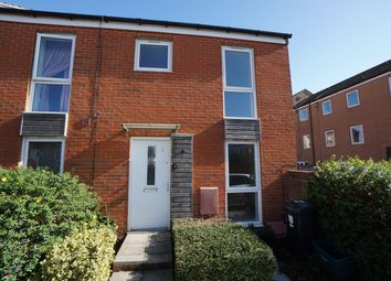 2 bed end terrace house to rent in High Leaze Road, Patchway, Bristol BS34