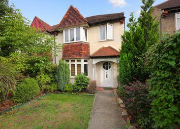 Thumbnail 1 bed flat for sale in Gunnersbury Lane, London