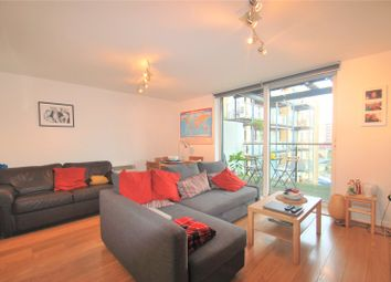 Thumbnail 2 bedroom flat to rent in Berglen Court, 7 Branch Road, London