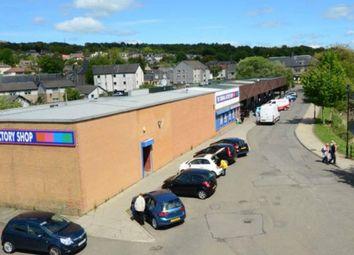 Thumbnail Retail premises to let in Unit 1, Market Cross Shopping Centre, Kilsyth