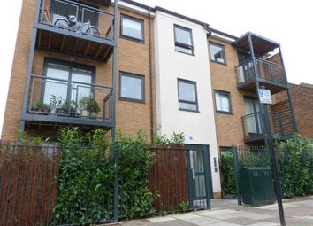 Thumbnail 2 bed flat to rent in Dunbar Road, London