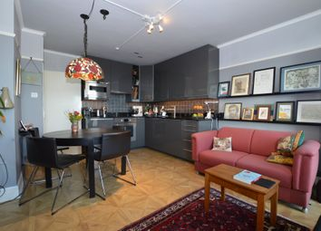 Thumbnail 2 bed flat for sale in Sowerby Close, London