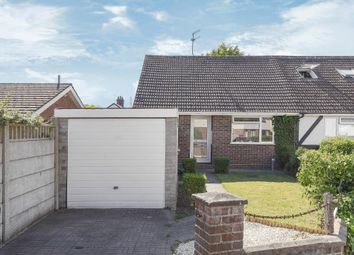 Thumbnail 2 bed bungalow for sale in Kingfield, Woking