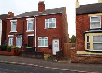 3 bed semi-detached house for sale in Portland Road, Selston, Nottingham NG16