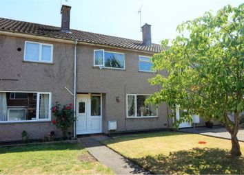 Thumbnail 3 bed terraced house for sale in Hamble Close, Thornbury