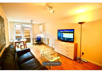 Thumbnail 1 bed flat to rent in Mcdermott Close, London