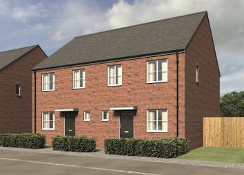 Thumbnail 3 bed semi-detached house for sale in Bristol Road, Cambridge, Gloucester