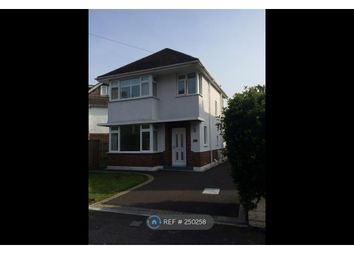Thumbnail 3 bed detached house to rent in Jumpers Road, Christchurch