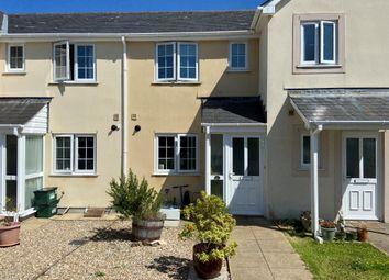 Thumbnail 3 bed terraced house for sale in Champernowne, Modbury, Ivybridge