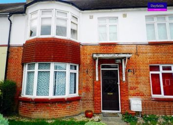 Thumbnail 2 bed flat for sale in Drapers Road, Enfield