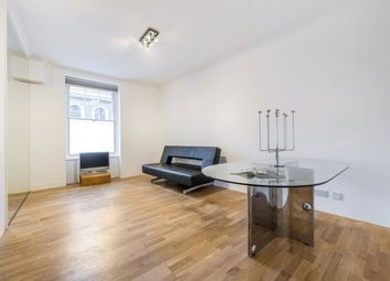 Thumbnail 1 bed flat for sale in Sandringham Court, Dufours Place, London