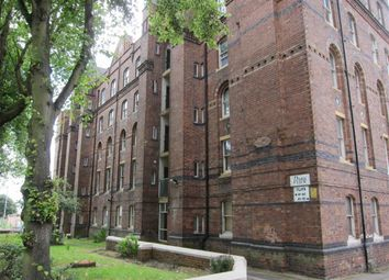 Thumbnail 1 bed flat to rent in Park View Court, Bath Street, Nottingham