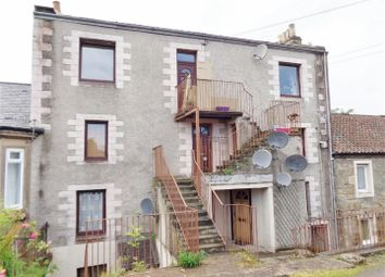 Thumbnail 2 bed flat for sale in Railway Place, Cupar
