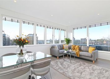 Thumbnail 2 bedroom property for sale in Randall Court, Steedman Street, London