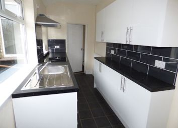 Thumbnail 2 bed terraced house to rent in Elm Street, Cobridge, Stoke On Trent