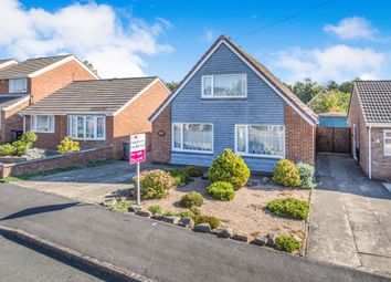 Thumbnail 4 bed bungalow for sale in Eardley Close, Chaddesden, Derby