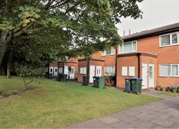 Thumbnail 2 bed maisonette for sale in Newton Road, Great Barr