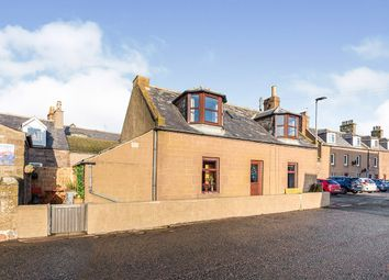 Thumbnail 2 bedroom detached house for sale in William Street, Gourdon, Montrose, Aberdeenshire
