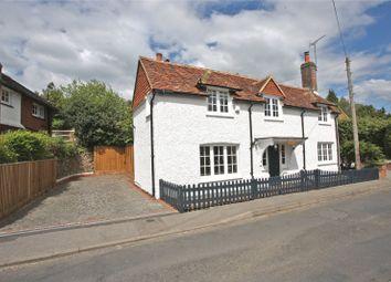 Thumbnail 3 bed detached house for sale in Shortfield Common Road, Frensham, Farnham, Surrey
