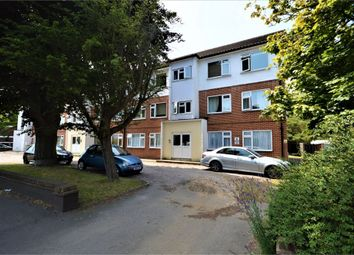 Thumbnail 2 bed flat for sale in Harley Court, Blake Hall Road, London