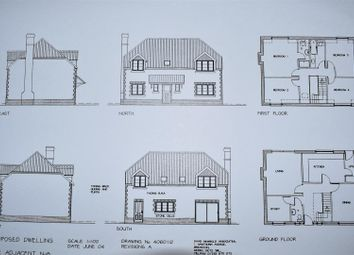 Land for sale in School Lane, Appleby, Scunthorpe DN15