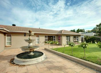Thumbnail 3 bed detached house for sale in 32 Herta Erna Avenue, Schoongezicht, Northern Suburbs, Western Cape, South Africa