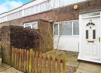 Thumbnail 3 bed end terrace house to rent in Snowdrop Close, Crawley