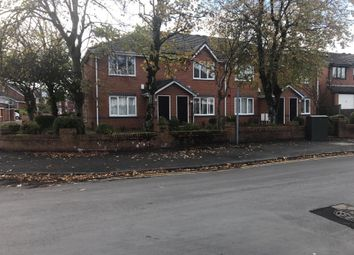 Thumbnail 1 bed flat to rent in New Hall Lane, Bolton