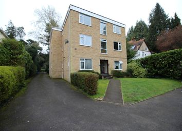 Thumbnail 2 bed flat to rent in Brunstead Road, Branksome, Poole
