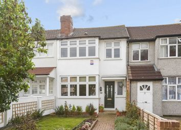 Thumbnail 3 bed terraced house for sale in Old Farm Avenue, Sidcup