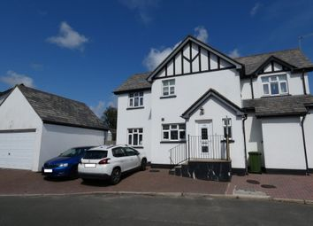 Thumbnail 4 bed detached house for sale in Fairways Drive, Mount Murray, Douglas, Isle Of Man