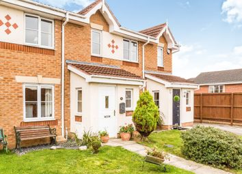 3 bed town house for sale in Collier Court, Brampton Bierlow, Rotherham S63