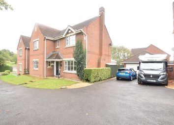 The Dingle, Yate, Bristol, Gloucestershire BS37. 4 bed detached house