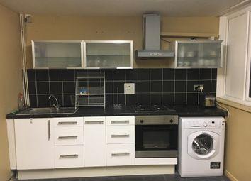 3 bed maisonette to rent in Neville Road, Peckham, Greater London SE15