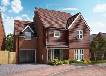 "Thumbnail 4 bed detached house for sale in ""The Appledore"" at London Road, Westerham"