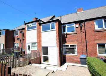 3 bed town house to rent in Greaves Road, Ecclesfield, Sheffield S5