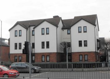 Thumbnail 2 bed flat for sale in Red Lion Court, Hereford, Herefordshire