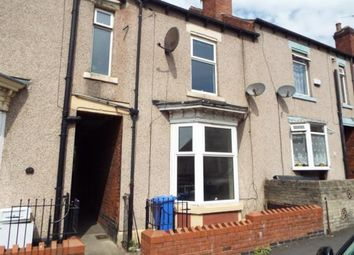 Thumbnail 3 bedroom terraced house for sale in Gainsford Road, Sheffield, South Yorkshire