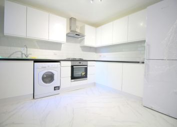 Thumbnail 2 bed flat for sale in Derby Road, London