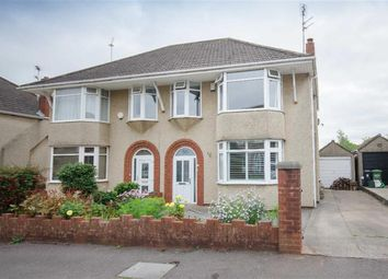 3 bed semi-detached house for sale in Oakdale Close, Downend, Bristol BS16