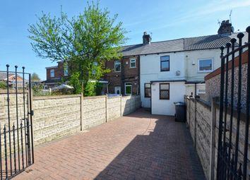 Thumbnail 2 bedroom terraced house for sale in 18, Back Poplar Terrace, Royston, Barnsley