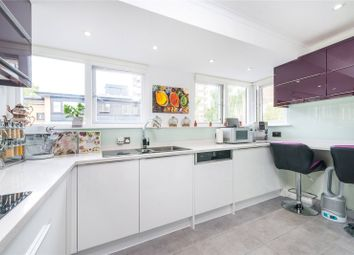 Thumbnail 1 bed flat for sale in Alexandra Place, London