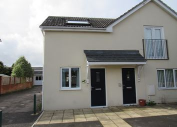 Thumbnail 1 bed semi-detached house to rent in Parsonage Barn Lane, Ringwood, Hampshire