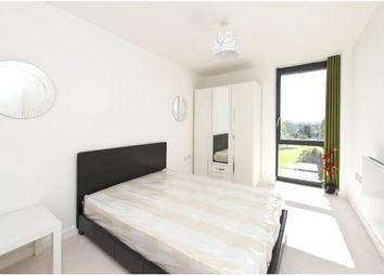 Thumbnail 1 bed triplex to rent in Bloemfontein Road, White City, London