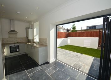 Thumbnail 3 bed terraced house for sale in Stanley Terrace, Plain-An-Gwarry, Nr Redruth, Cornwall
