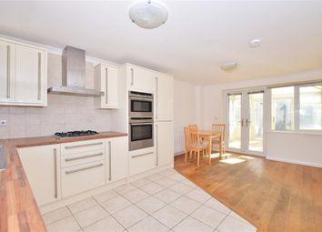 Thumbnail 1 bed semi-detached house for sale in Turner Road, Bean, Dartford, Kent