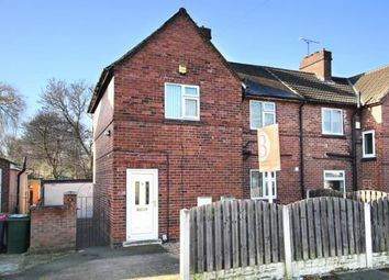 3 bed semi-detached house for sale in Mowbray Street, Rotherham, South Yorkshire S65