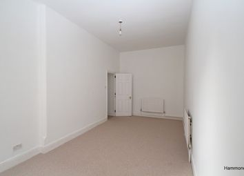 Thumbnail 1 bed block of flats to rent in Bow Road, London