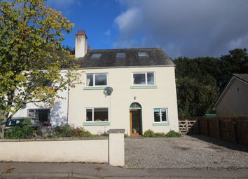 Thumbnail 5 bed semi-detached house for sale in Drummond Road, Evanton